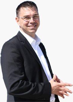 Hochzeitsredner Ostsee Andreas Herrmann